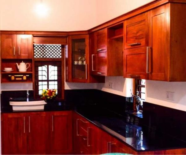 Pantry Cupboards in Colombo